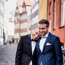 Wedding photographer Martina Lanotte (Marlanph). Photo of 15.12.2018