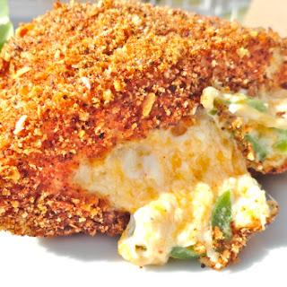 Jalapeno Popper Chicken.