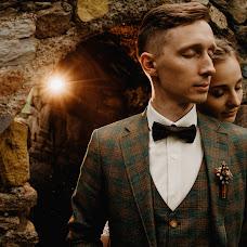 Wedding photographer Kirill Ponomarenko (PonomarenkoKO). Photo of 01.08.2018