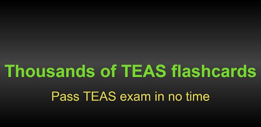 TEAS Flashcards - Apps on Google Play