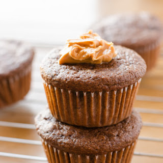 Favourite Healthy Chocolate Muffins