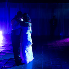 Wedding photographer Erick Leiva (erickleiva). Photo of 02.05.2015