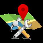 GPS Repair/Fix Optimizer Icon