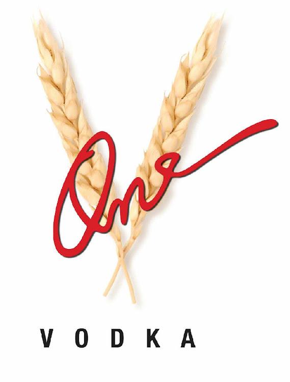 Logo for V-One