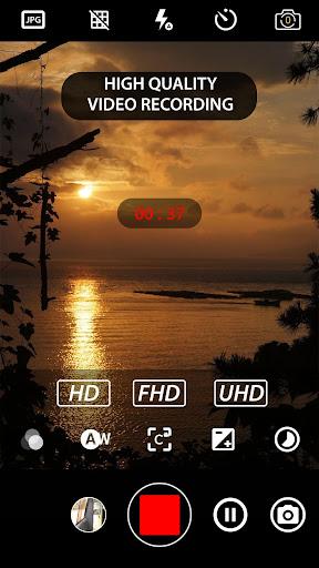 Manual Camera Lite screenshot 3