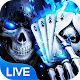 Download Poker Skull Live Wallpaper For PC Windows and Mac