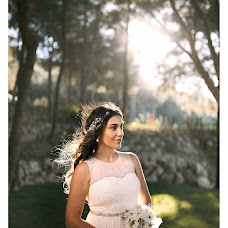 Wedding photographer Ayşegül Aydın (Bogaziciphoto). Photo of 11.12.2017