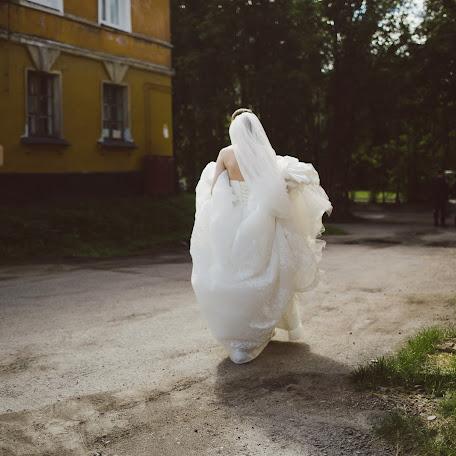 Wedding photographer Sasha Rumyanceva (Bola). Photo of 20.05.2017
