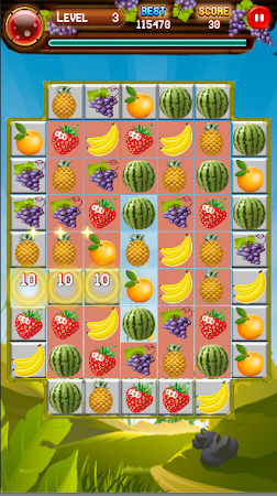 Match Fruit 1.0.1 screenshot 2088647