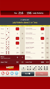 Download YAHTZEE® With Buddies: A Fun Dice Game for Friends For PC Windows and Mac apk screenshot 6
