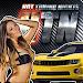 Hot Tuning Nights Car Racing Icon