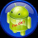 Phone Test (Hardware) icon