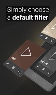 Blue Light Filter & Night Mode – Night Shift Pro v4.03.0 [Patched] [Mod] 1