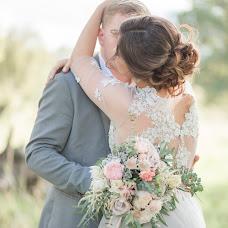 Wedding photographer Katerina Rakhmanova (KRahmanova). Photo of 08.09.2016