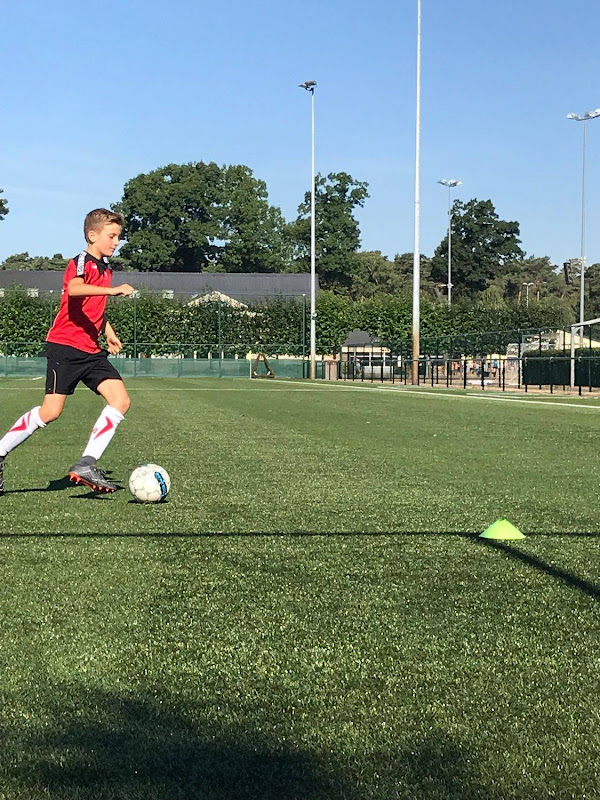 Football Academy Summercamp 2018