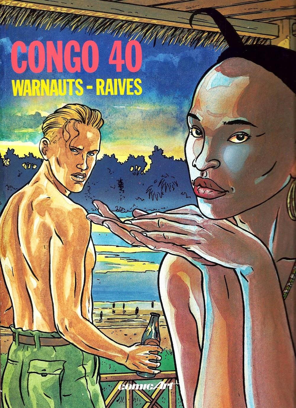 Congo 40