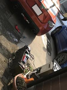 86 ZN6 GTグレードのエアロのカスタム事例画像 めがっささんの2018年02月04日17:00の投稿