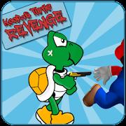 koopas turtle revenge