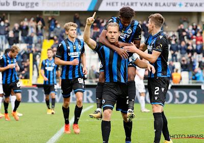 """Club Brugge speelde absolute sterkhouder nog bijna kwijt, Vormer getuigt: """"Topgozer, hopelijk is hij ons nog van waarde dit seizoen"""""""