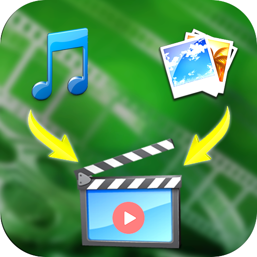 Convert image to video (music)