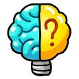 Brain Challenge Puzzle - Test My IQ Games icon