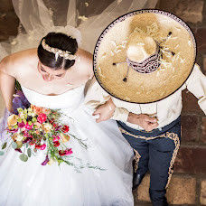 Wedding photographer Maico Barocio (barocio). Photo of 17.08.2018