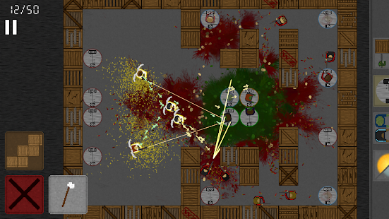 Sandbox Zombies- screenshot thumbnail