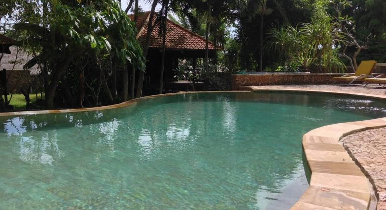 Exclusive Bali Bungalows