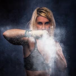by Kelley Hurwitz Ahr - Sports & Fitness Fitness (  )