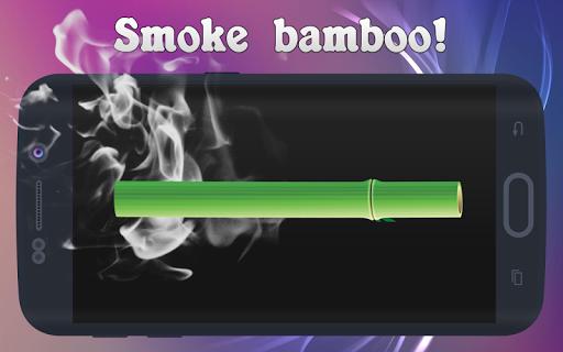Cigarette Smoking HD