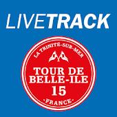 LiveTrack TDBI 2015