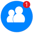 Lite for Facebook & Messenger lite icon