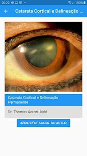 Download MedScope: Atlas Oftalmológico For PC Windows and Mac apk screenshot 2