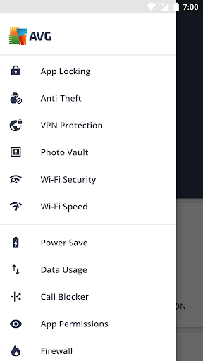 AVG AntiVirus 2019 for Android Security 6.15.1 app 5