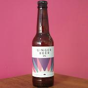 Umbrella Alcoholic Ginger Beer