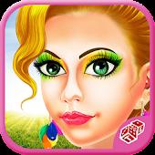 Makeup Salon - Summer Spa