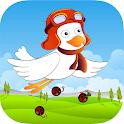Pigeon Bomb icon