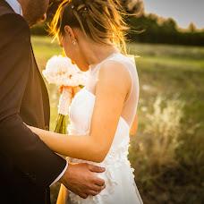Fotografo di matrimoni Eleonora Rinaldi (EleonoraRinald). Foto del 07.08.2017
