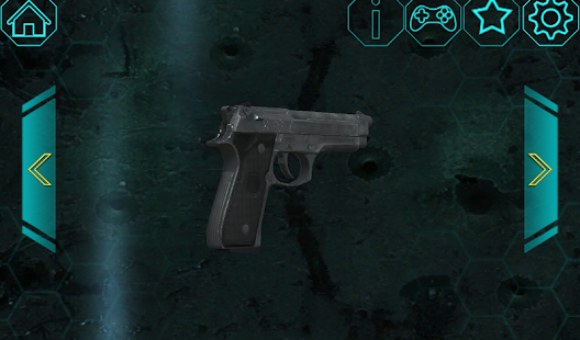 Gun Camera 3D 2 Gun Simulator- screenshot thumbnail