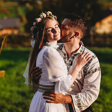 Wedding photographer Andrei Chirvas (andreichirvas). Photo of 05.09.2018