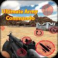 Ultimate Army Commando