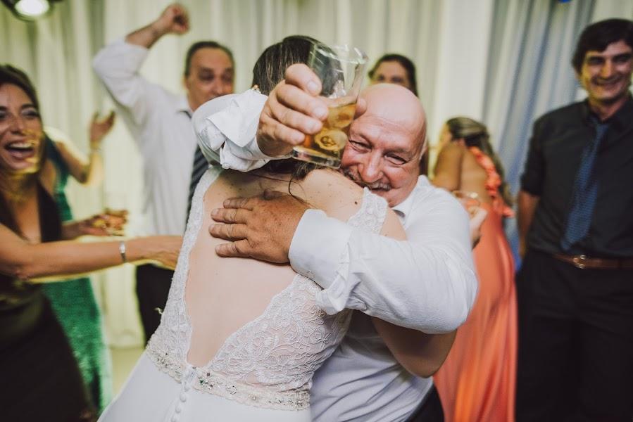 Fotógrafo de bodas Pablo Denis (Pablodenis). Foto del 04.06.2018