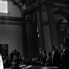 Wedding photographer Sara Peronio (peronio). Photo of 09.10.2014