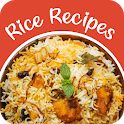 free rice app : rice dishes recipes icon