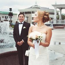 Wedding photographer Sayana Baldanova (SayanaB). Photo of 19.10.2014