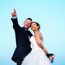 Wedding photographer Salvatore Massari (artivisive). Photo of 27.03.2018