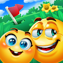 Putt The Ball icon