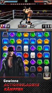 WWE Champions - Kostenloses Rätsel-Rollenspiel Screenshot