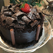 Chocolate Cake English Recipes APK