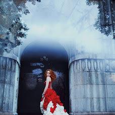 Wedding photographer Svetlana Chekhlataya (ChSv). Photo of 24.10.2012